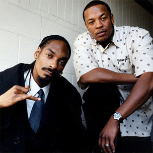 Image result for snoop dogg and dr dre