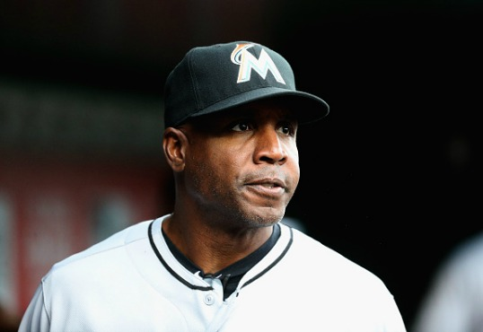 Barry Bonds Vents Over White Students Rapping AAP Ferg