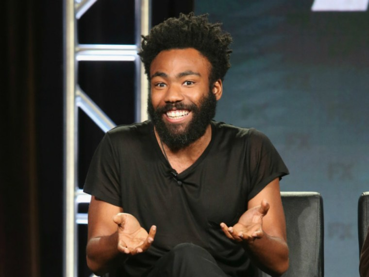 """From Migos To Kanye: Childish Gambino/Donald Glover Nails """"SNL"""" Appearance"""