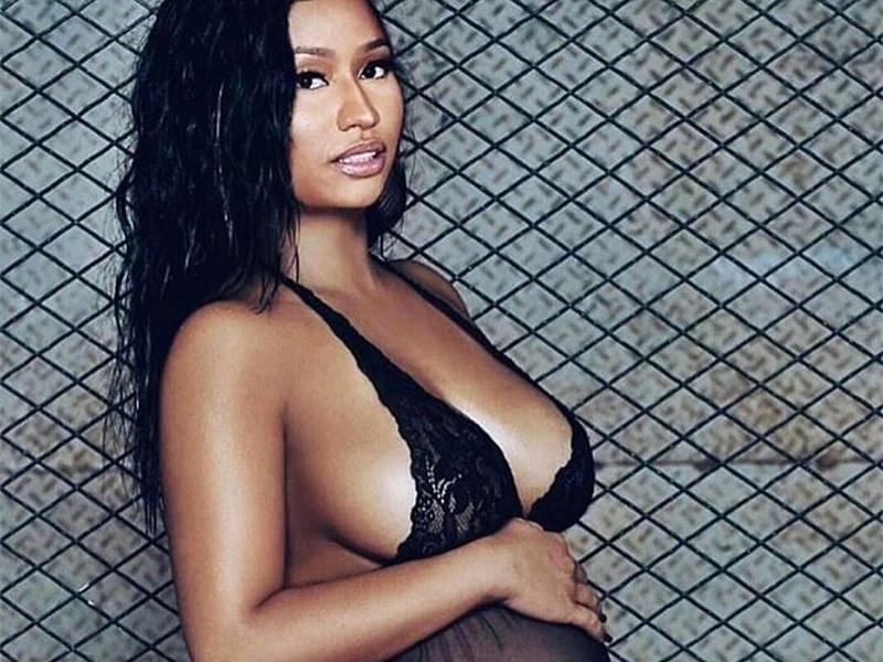 Nicki Minaj Trolls Her Fans With Instagram Post Suggesting