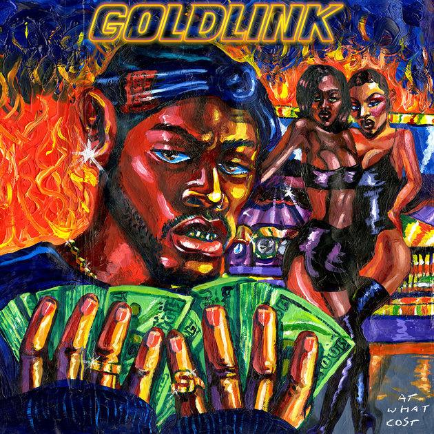 """Résultat de recherche d'images pour """"Goldlink at what cost"""""""