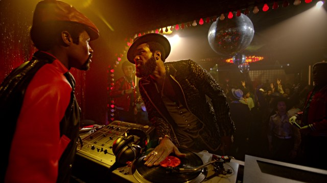 the get down versus review