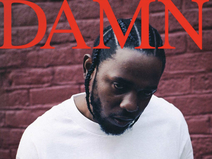 Image result for damn. kendrick lamar