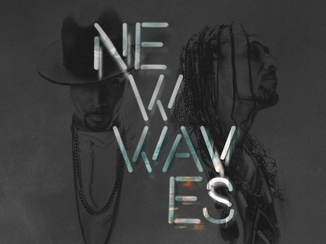"Bizzy Bone & Krayzie Bone Join Forces For Bone Thugs' ""New Waves"" LP"