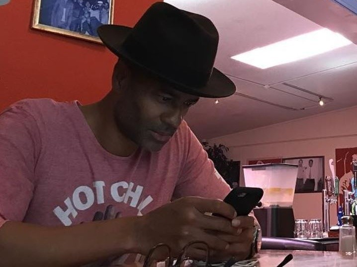 "Eric Benet Responds To JAY-Z's ""4:44"" Namedrop — Hilarity Ensues"