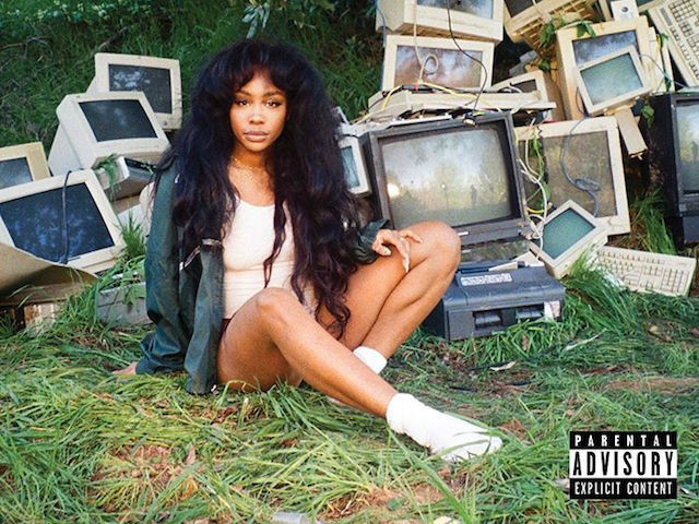 "SZA's TDE Debut LP ""CTRL"" Sales Projections Arrive"