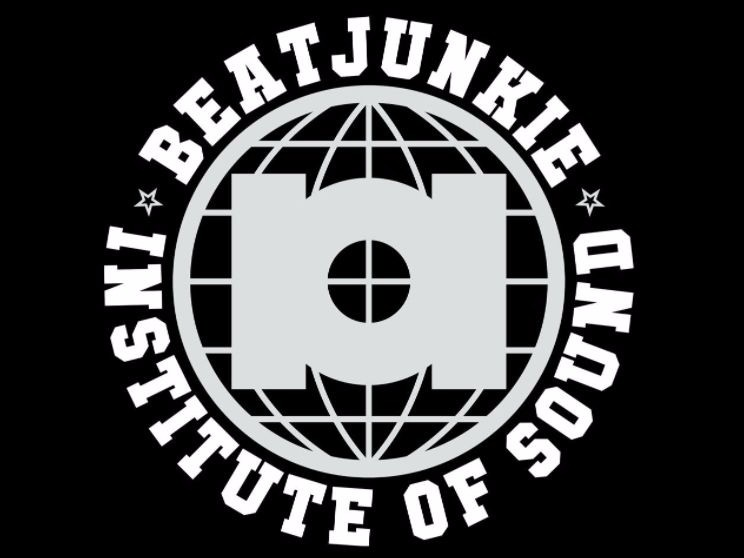 Image result for beat junkies logo