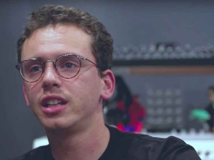 Logic Launches His Own Record Label