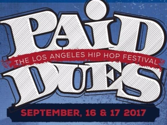 Murs Talks Return Of Paid Dues Festival & Why Lil Wayne Is The Perfect Co-Headliner