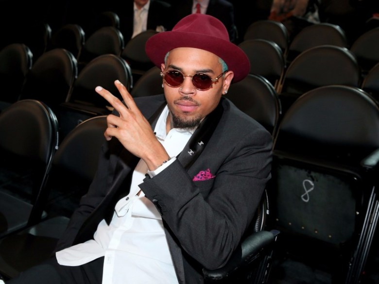 Chris Brown Reportedly Sued By Woman Allegedly Raped At His Home