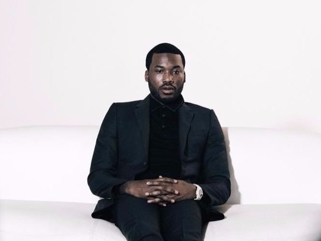Meek Mill Cancels White House Visit After JAY-Z Phonecall
