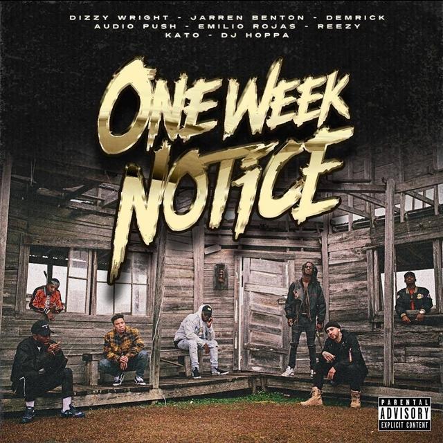 One Week Notice Album
