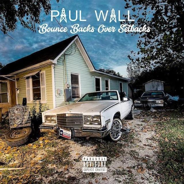 Paul Wall Album