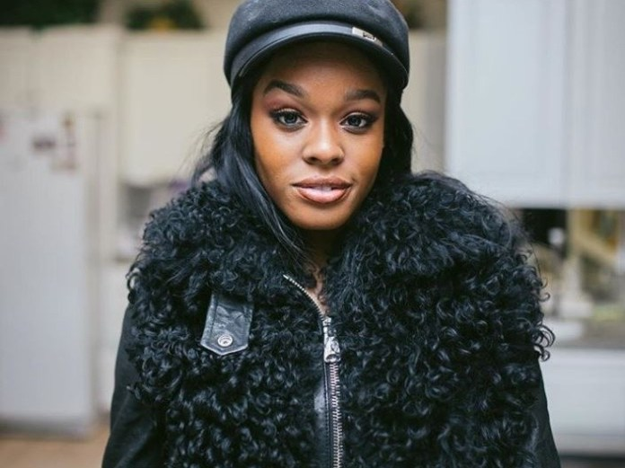 "Azealia Banks Preps ""Fantasea Two: The Second Wave"" Release"