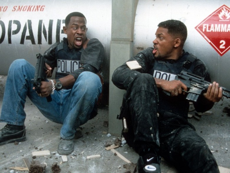 """Bad Boys III"" Starring Will Smith & Martin Lawrence Gets Release Date"