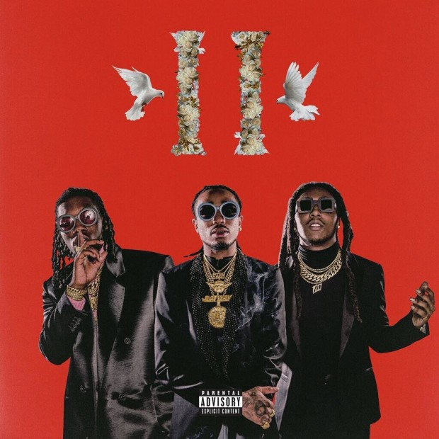 "Review: Migos' ""Culture II"" Is An Unfocused, Unworthy Sequel To The Original"