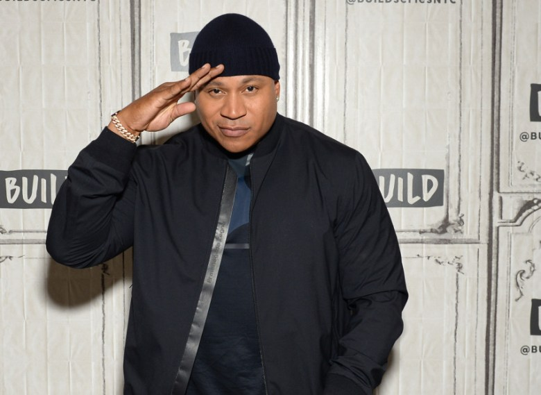 """LL Cool J Says """"Rock The Bells Radio"""" With SiriusXM Is """"Strictly For OGs"""""""