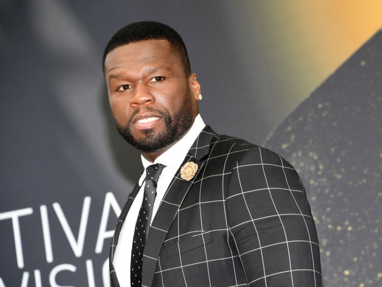 50 Cent Is Baffled By Vivica A Fox's Wendy Williams Interview