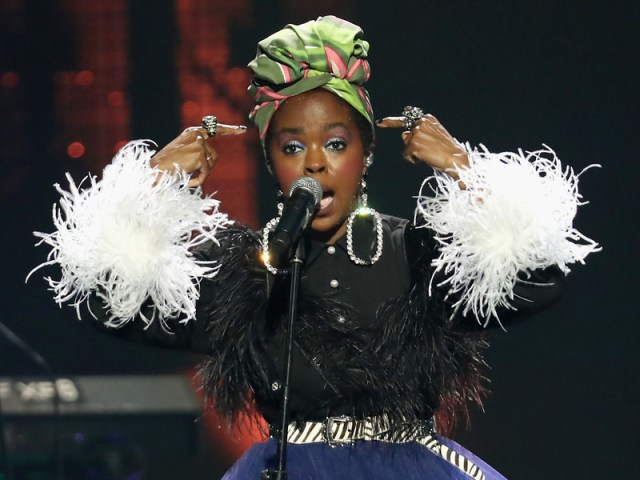 """Lauryn Hill Announces Dates For """"Miseducation"""" 20th Anniversary Tour"""