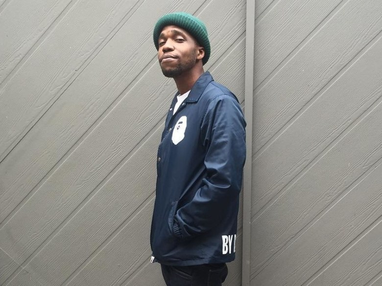 """Curren$y Drops Surprise """"Air Freshna"""" EP To Celebrate 4/20"""