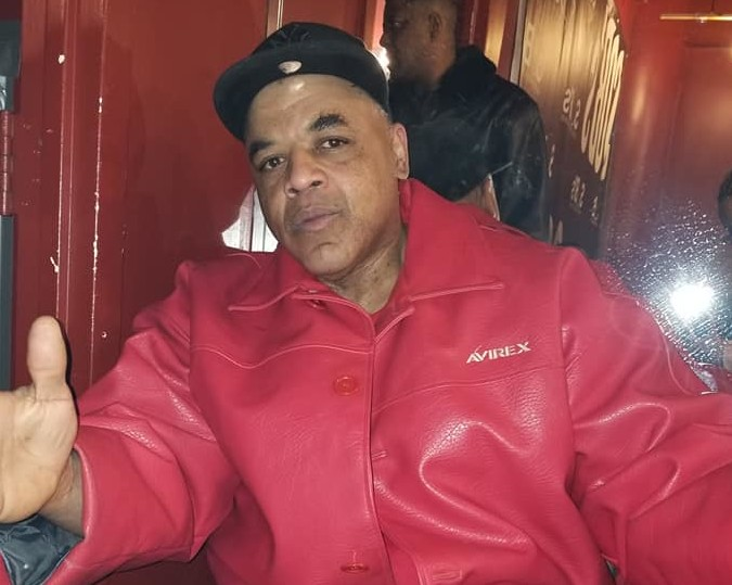 Close Friends Say Goodbye To NYC Hip Hop Pioneer Chuck Freeze