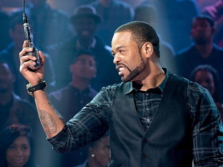 "Method Man & Redman Explain How ""Drop The Mic"" Is A Win For Hip Hop"