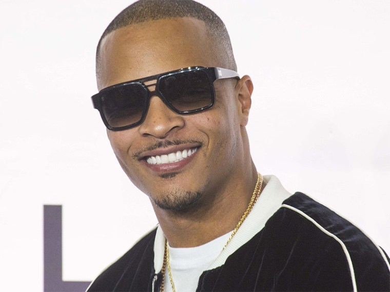 """T.I. Brushes Off Public Drunkenness Arrest As """"Small Potatoes"""""""