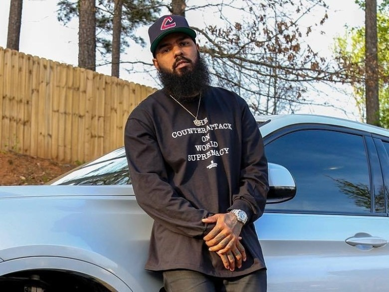 "Stalley Completes ""Tell The Truth: Shame The Devil"" Series With ""Vol. 3"" EP"