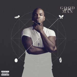 Good Man cover