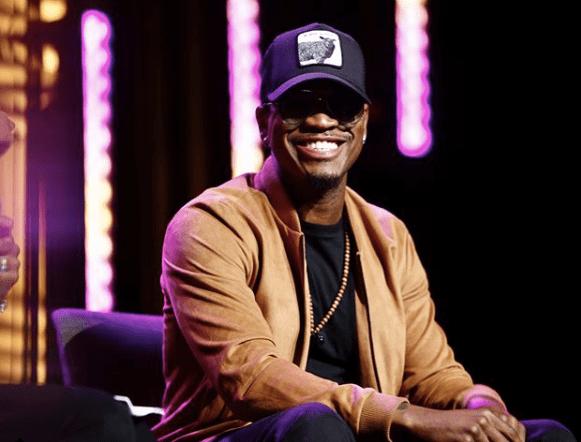 "Ne-Yo Unveils ""Good Man"" Cover Art, Tracklist & New Single"