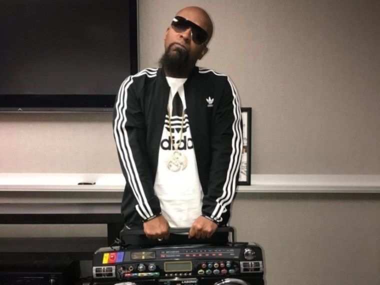 Tech N9ne Airs Out Woman On Instagram Who Tried To Billie Jean Him