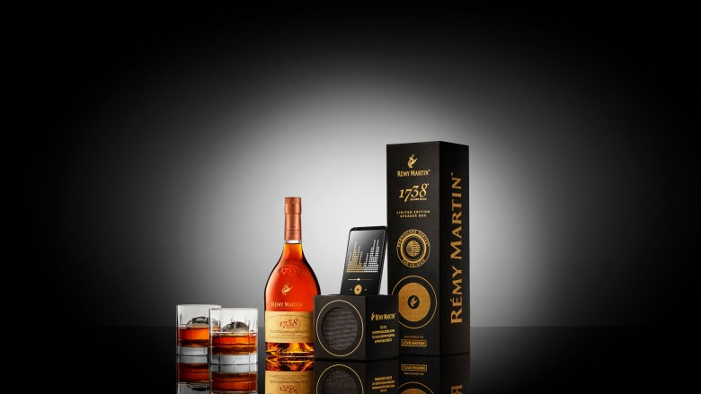 remy 1738 producer series season 5