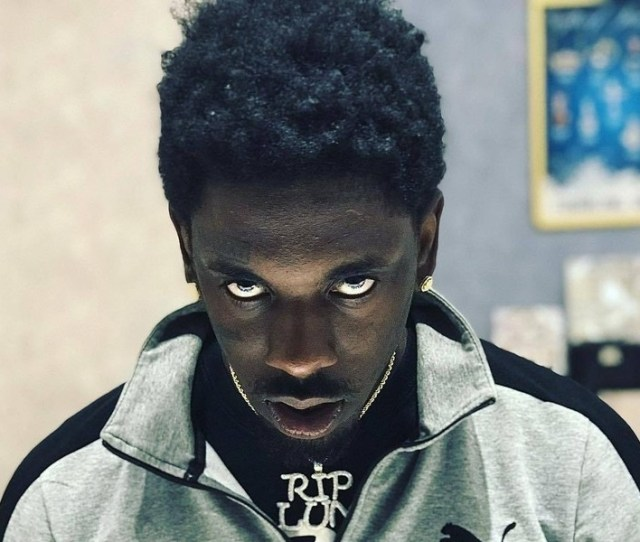 Jimmy Wopo Signed With Taylor Gang Prior To Death