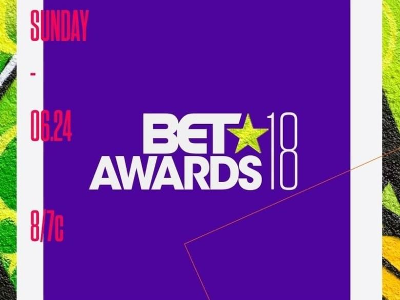 Kendrick Lamar, Cardi B & Migos Among 2018 BET Awards Winners