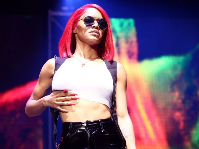 """Teyana Taylor Plans To Shoot Music Videos For Every """"K.T.S.E."""" Song"""