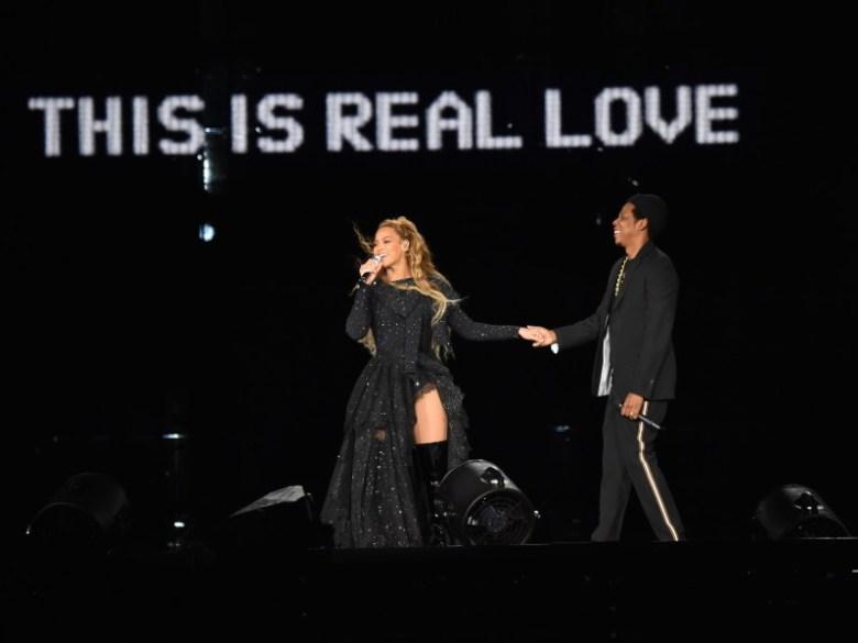 6aa0fce7d47451 JAY-Z   Beyoncé Release Surprise Album