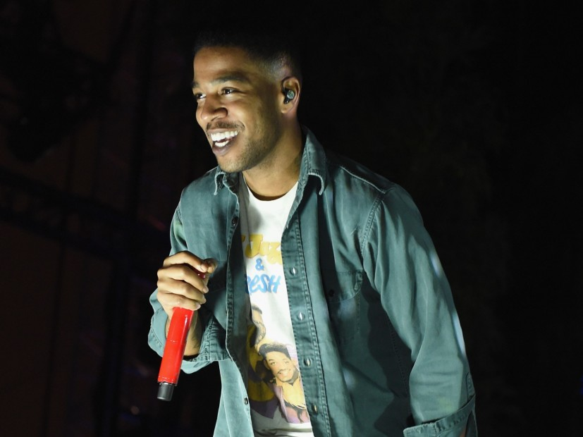 "Kid Cudi On Mental Breakdown: ""I Couldn't Pretend To Be Happy"""
