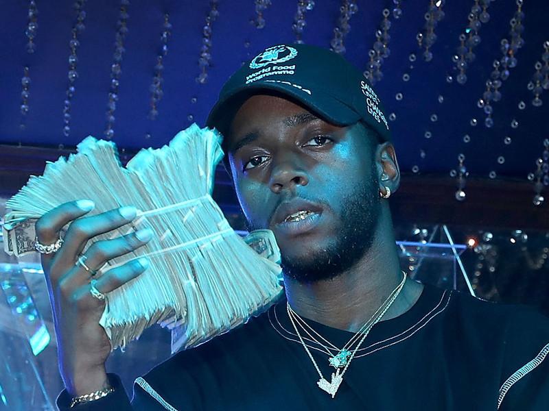 Love 7 Hip Hop Atlanta