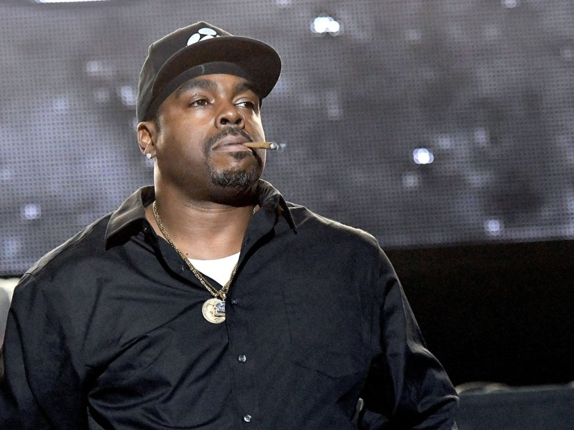 Daz Dillinger Indicted On Felony Drug Charges
