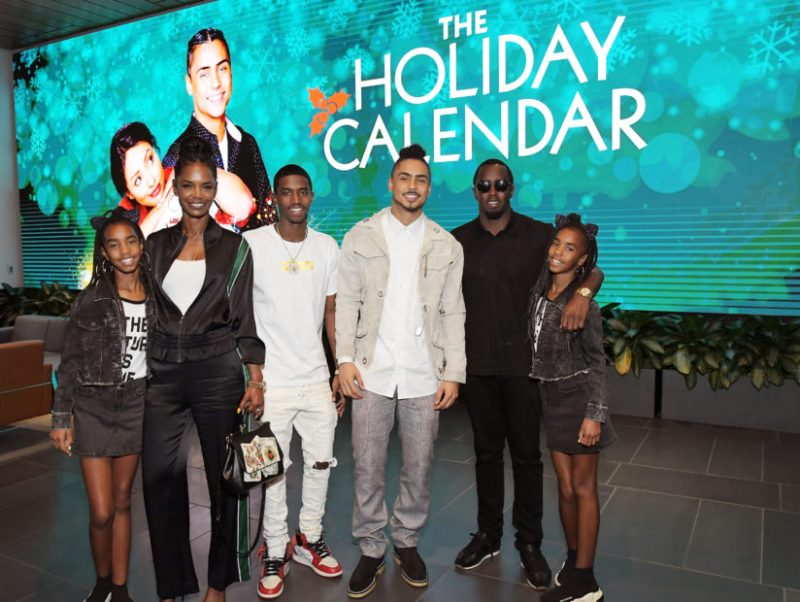 Hip Hop Community Sends Well Wishes To Kim Porter's Family As Diddy Breaks Silence