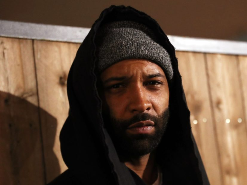 "Joe Budden Gets In Confrontation With Security Guard: ""I'll Beat His Fucking Ass"""