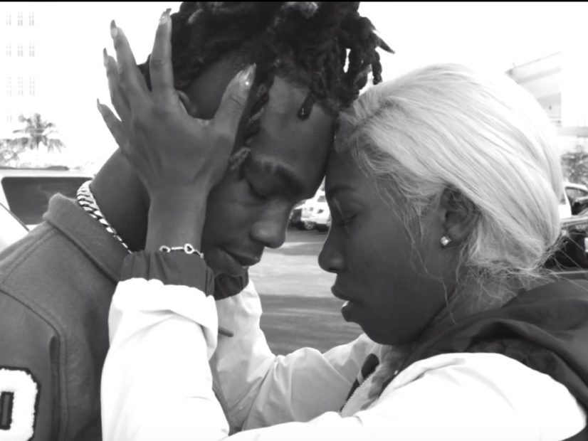 Watch YNW Mellys Mama Cry Video HipHopDX
