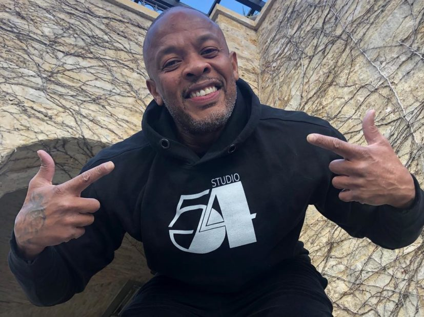 Dr. Dre Collects His Instagram Birthday Wishes From Fellow Rap Legends