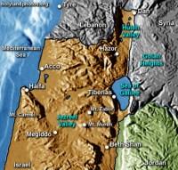 Afbeeldingsresultaat voor golan heights north israel
