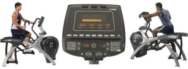 Cybex Arc Trainer 750AT |  Cybex 750AT Arc Trainer | Cybex Total Body Arc Trainer