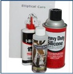 Elliptical Care Kit | Elliptical Lub