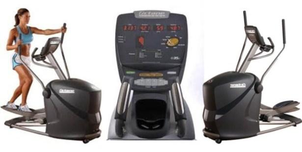 Octane Q35c Elliptical | Octane Fitness Q35c