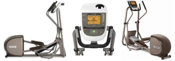 Precor EFX 5.25 Elliptical Fitness Crosstrainer | Precor 5.25