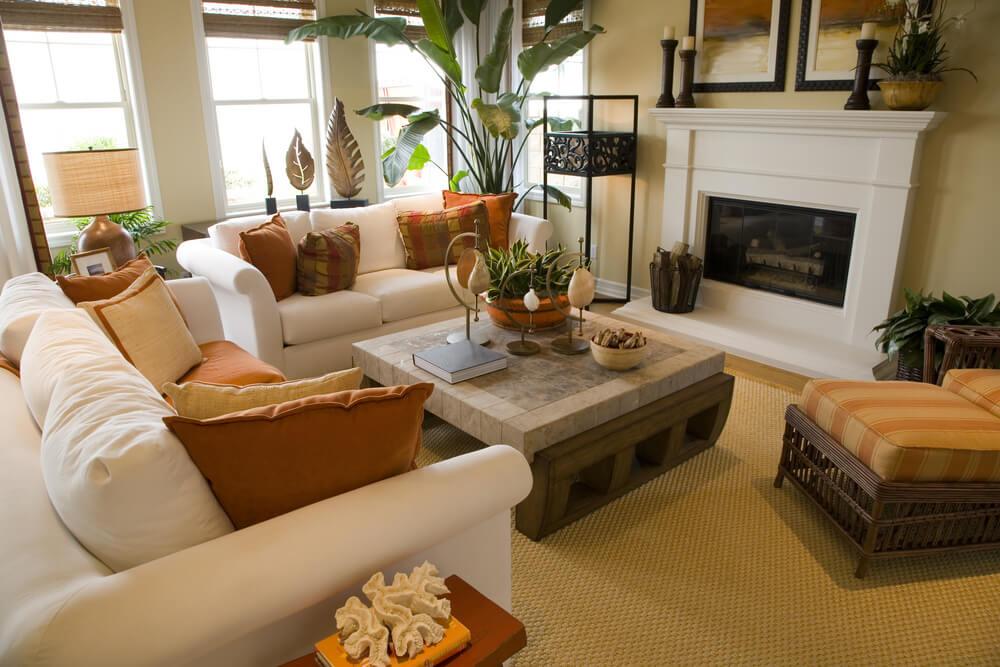 Living Room Designs 2014