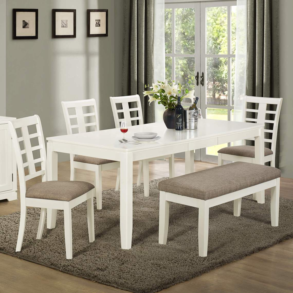 Image Result For Dining Room Table Sets